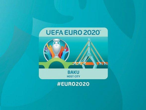 Какие футбольные сборные будут жить в Баку во время Евро-2020?