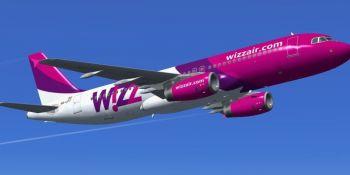 """""""WizzAir"""" Gürcüstandan Avropanın daha 6 şəhərinə uçuşa başlayır"""