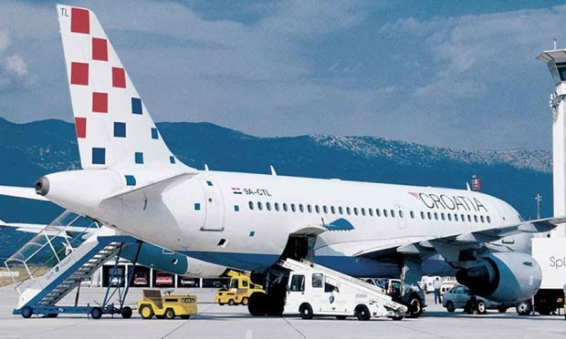 Croatian airways are ready to be privatized