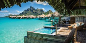 25 лучших отелей в мире