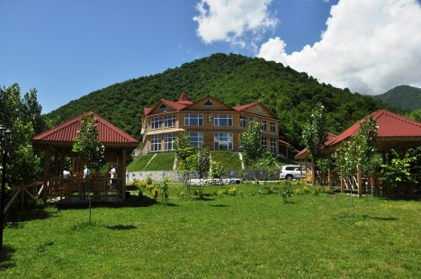 The most advantageous regions and hotels for relaxation at Novruz holiday