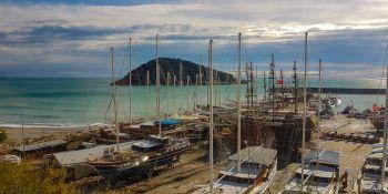Antalya barədə nə bilməliyik? Foto, görməli yerlər, iqlim və sair