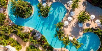 Dünyanın ən romantik otelləri məlum olub