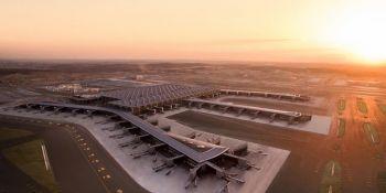 İstanbulun yeni hava limanının tam gücü ilə işləməsi vaxtı uzadılıb