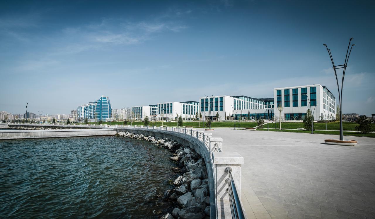 «Бакинский бульвар Отель» ищет работника