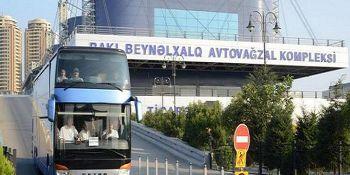 Bakıdan Krıma avtobus marşrutu açılıb - Qiymətlər