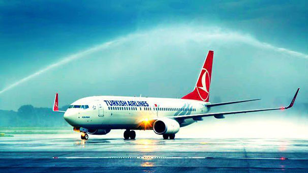 Turkish Airlines will transfer all flights to Istanbul's new airport until the end of the year