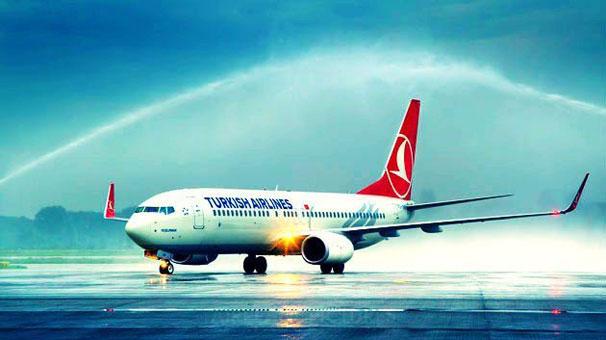 """""""Türk Hava Yolları"""" ilin sonunadək bütün aviareysləri İstanbulun yeni aeroportuna keçirəcək"""