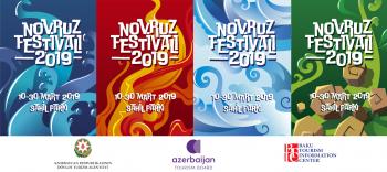 Bakıda 20 gün festival keçiriləcək - Novruz şənlikləri
