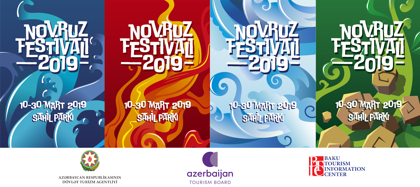 The festival will be held in Baku for 20 days