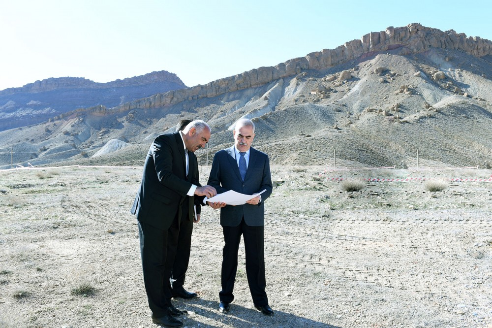 Nakhchivan will build a medical complex