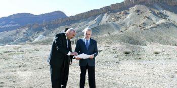 Nakhchivan will build a medical complex