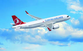 Turkish Airlines begins flights on Antalya-Baku flight