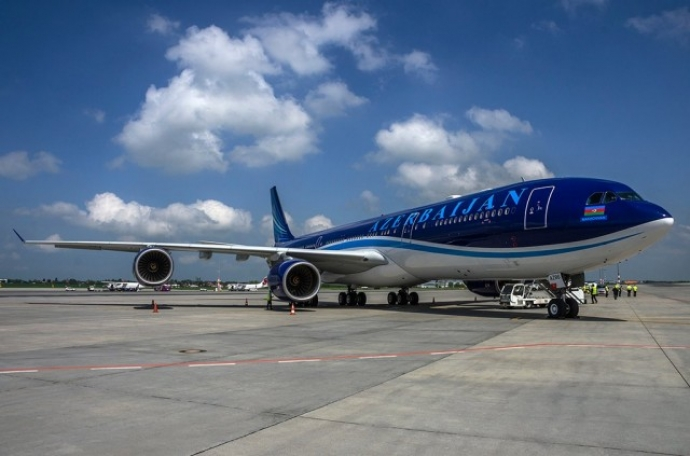 From this date all flights of AZAL to Istanbul will be delivered to the new airport