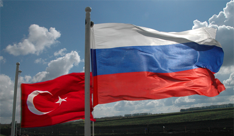 Visa regime between Turkey and Russia can be abolished
