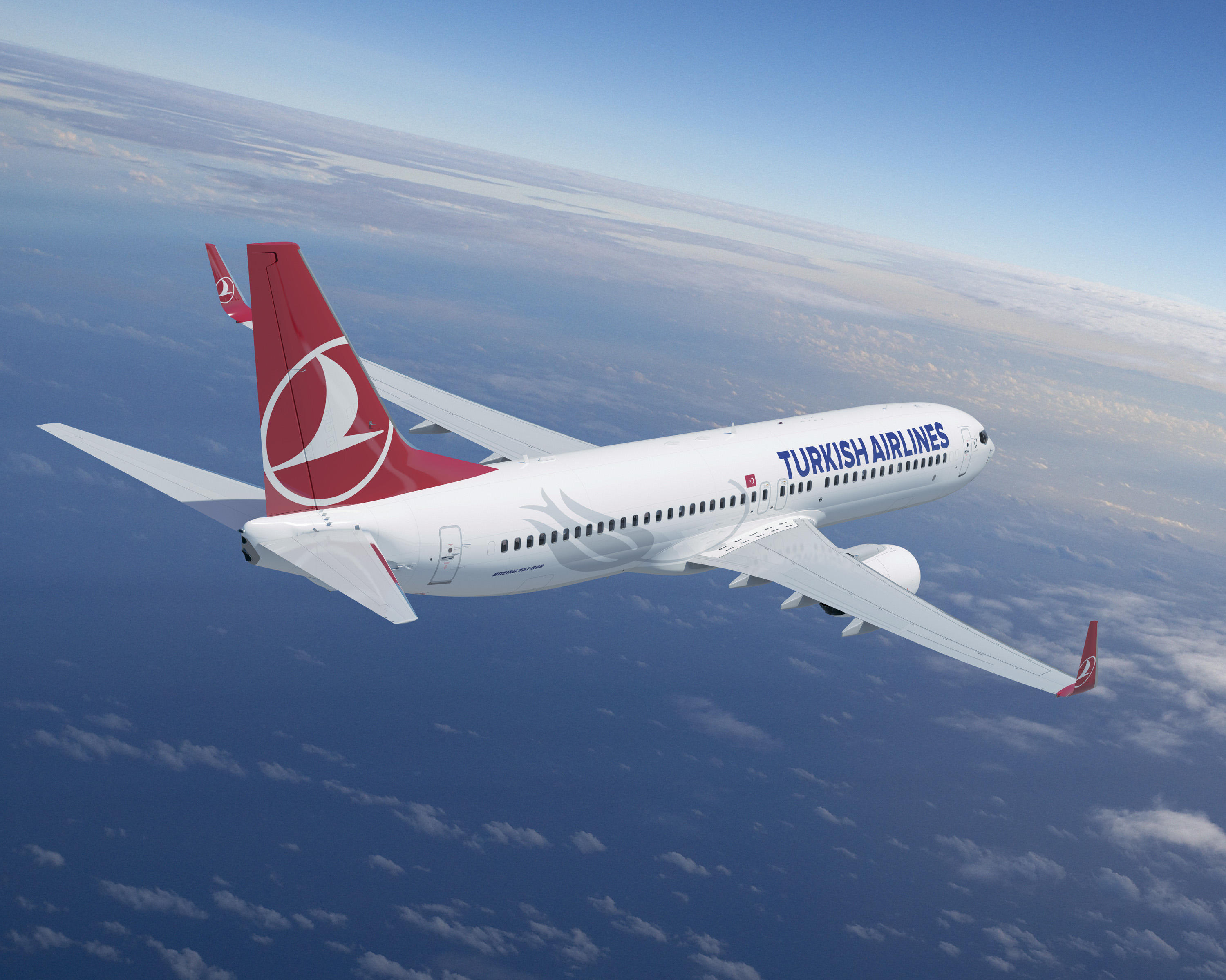 Turkish Airlines to launch direct Ankara-Baku flight in April