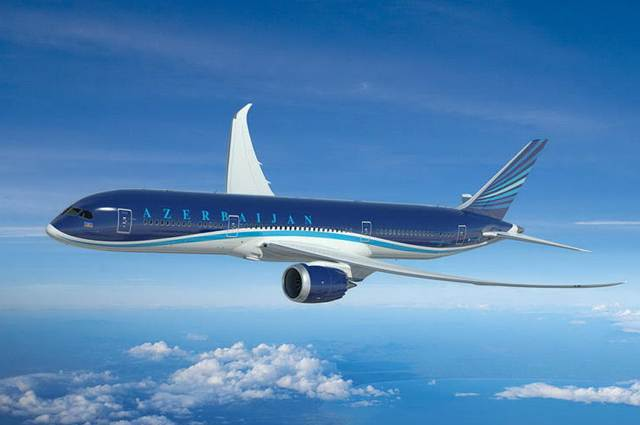 AZAL Announces New Flying Directions
