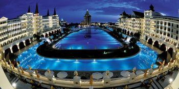 """""""Mardan Palace"""" oteli sabahdan yenidən öz qapılarını müştərilərin üzünə açacaq"""