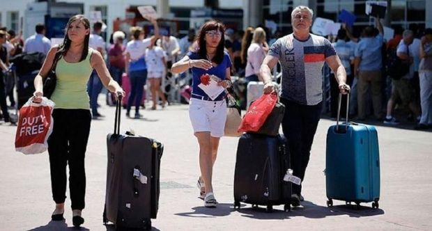 This year more than 167 thousand tourists came from Russia to Azerbaijan.