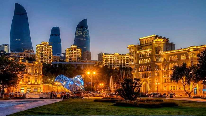 Revenues of hotels operating in Azerbaijan fell