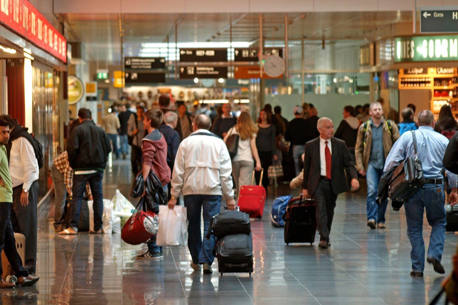 Hava limanında itən əşyaların taleyi necə olur?