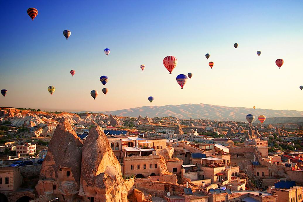 Этим летом азербайджанские туристы заменят Анталию другими городами