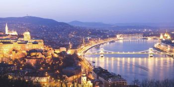 The most visited cities of Azerbaijan are the European cities