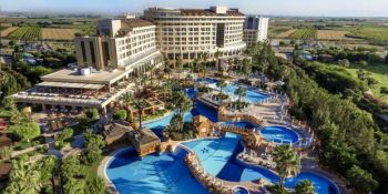 Antalya's 3 star hotels and their prices