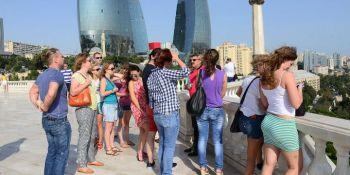 Ekspert: Rusiyalı turistlər Gürcüstanı Azərbaycana dəyişirlər