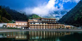 Отдых в отелях Габалы