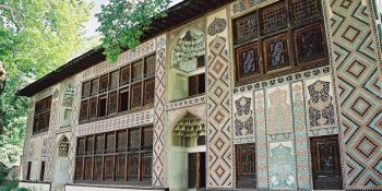 Inclusion of the historical center of Sheki and the Palace of the Sheki khans in the UNESCO list is an international triumph of the country