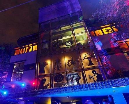 «Жаркие» Киевские ночи в Украинском столице
