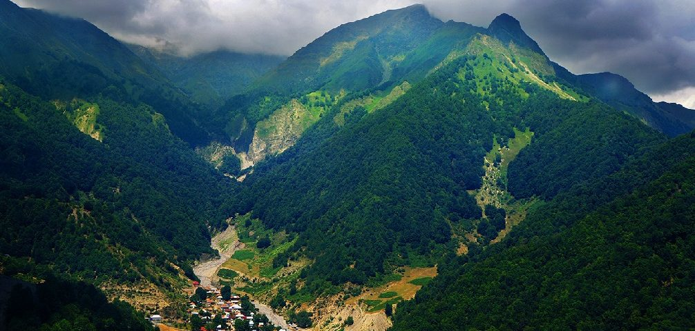 Gabala – ancient, majestic treasure of Azerbaijan