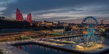 10 лучших отелей в Азербайджане
