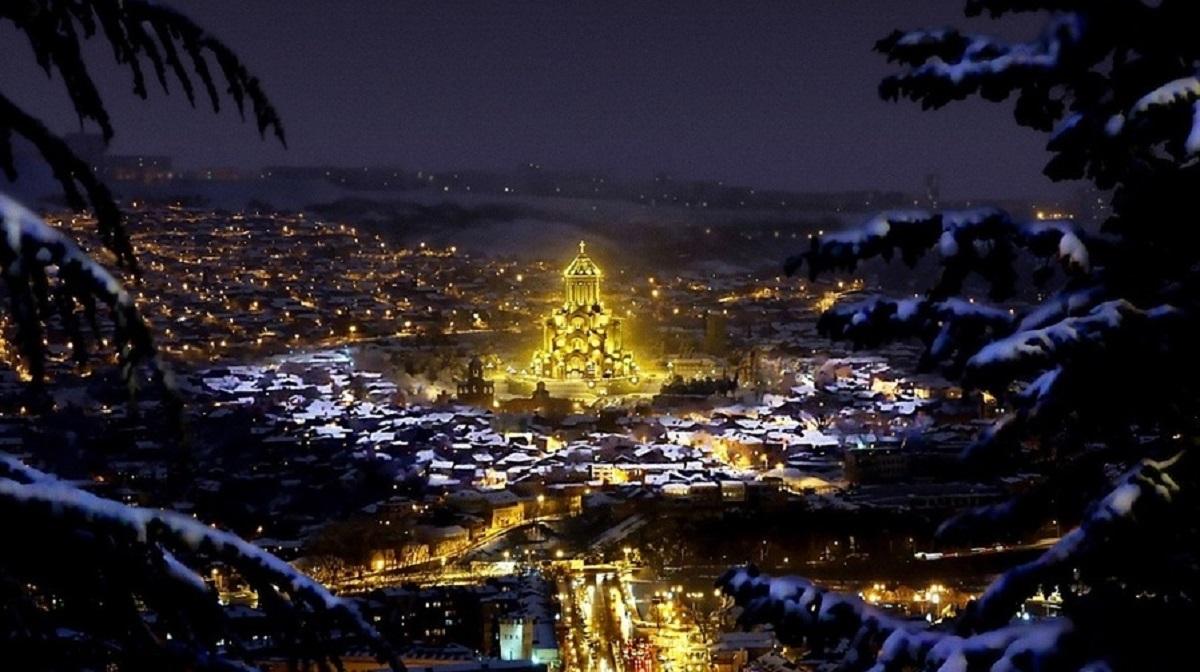 Tiflisdə Yeni İl bayramı – QİYMƏTLƏR
