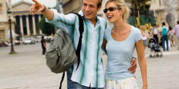 В этом году в Азербайджан прибыло около 1 миллиона российских туристов