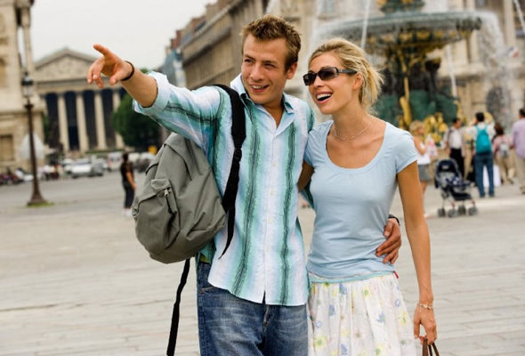 About 1 million Russian tourists arrived in Azerbaijan this year