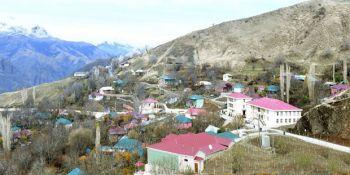 Французский строитель горнолыжного курорта в Азербайджане