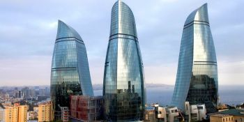 "Fairmont Baku ""looking for worker - vacancy"