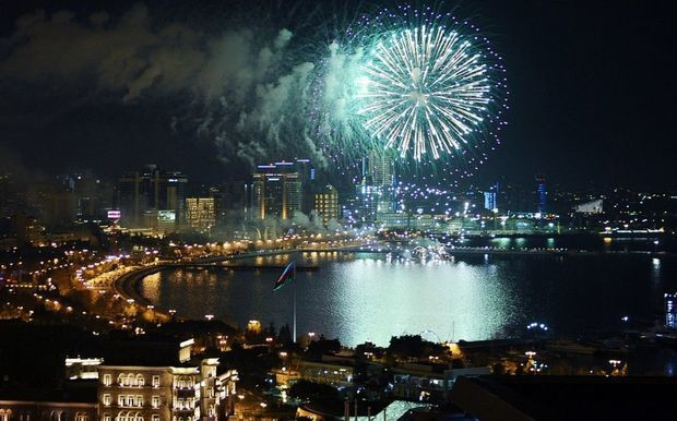 10 reasons to celebrate New Year in Azerbaijan