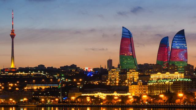 Festivals and events take place in Azerbaijan in 2019