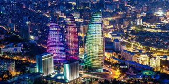 Number of tourists traveling to Azerbaijan has been announced