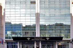 Бутик-отель Teatro