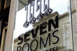Гостиница Seven Rooms Boutique