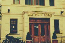 Гостиница Old East Hotel