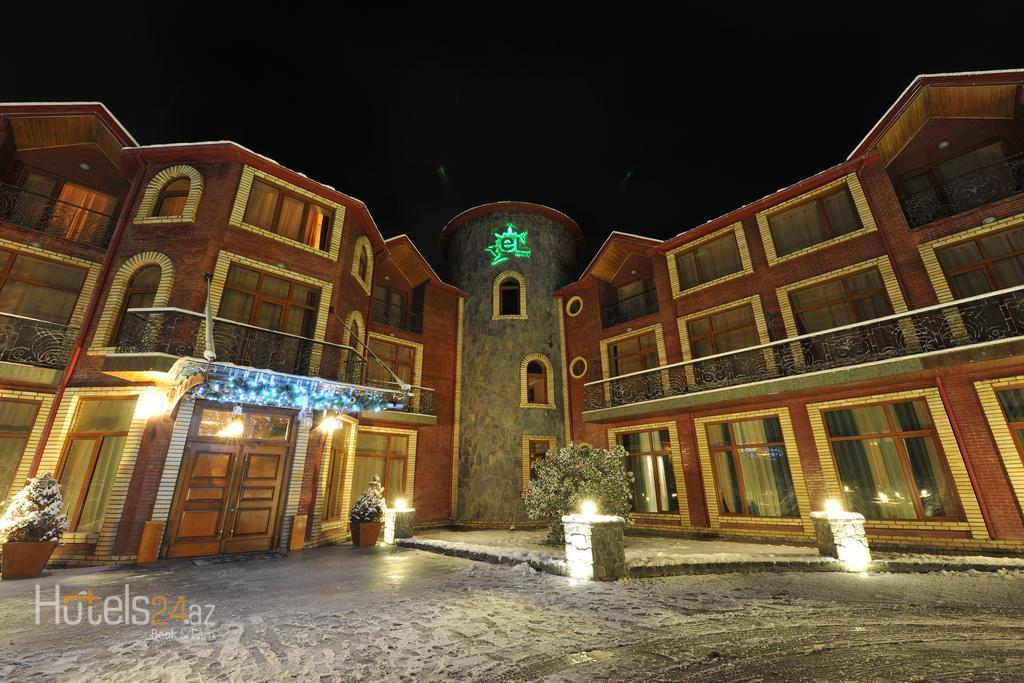 Гостиница ЭЛЬ Резорт