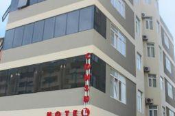 Гостиница Консул