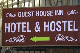 Хостел Guest House Inn