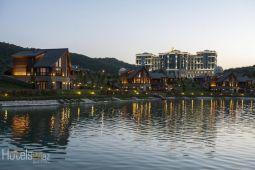Губа Палас Отель Азербайджан