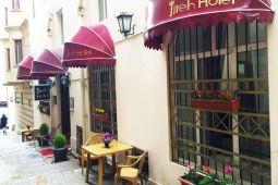 Гостиница Jireh